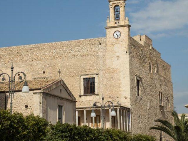 Castillo Chiaramonte