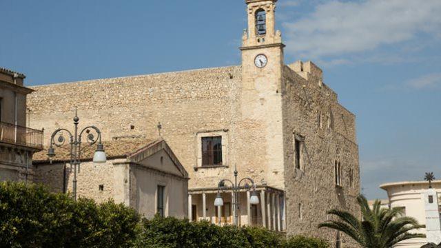 Chiaramonte Castle